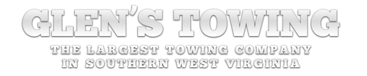 The Largest Towing Company in Southern West Virginia